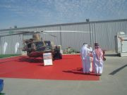 IDEX helicopter