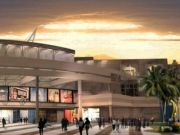 Dalma Mall render outside (Dalma Mall Mussafa Abu Dhabi)