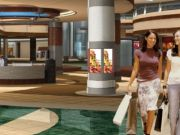 Dalma Mall render shoppers (Dalma Mall Mussafa Abu Dhabi)