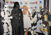 Reel Cinemas Dubai Mall opening ceremony