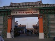 Global Village East Asia