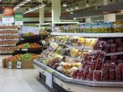 Spinneys fruit department Mercato Mall Dubai (Mercato Mall Dubai)