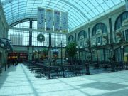 Mercato Mall Dubai food court