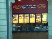Mercato Mall Dubai Charleys Grilled Subs