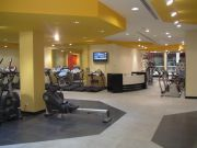 Dubai Outlet Mall fitness equipment (Dubai Outlet Mall)