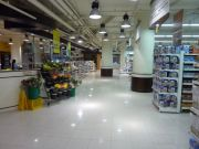 Spinneys Sahara Center checkouts (Sahara Mall Sharjah)